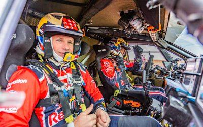 Dakar Rally 2020 – Saudi Arabia