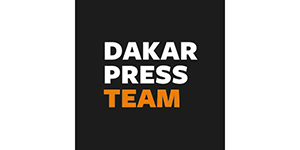 Dakar Press Team