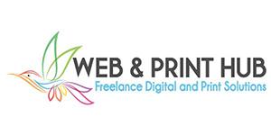 Web and Print Hub